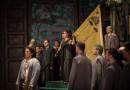 Aida-bemutató az Erkel Színházban