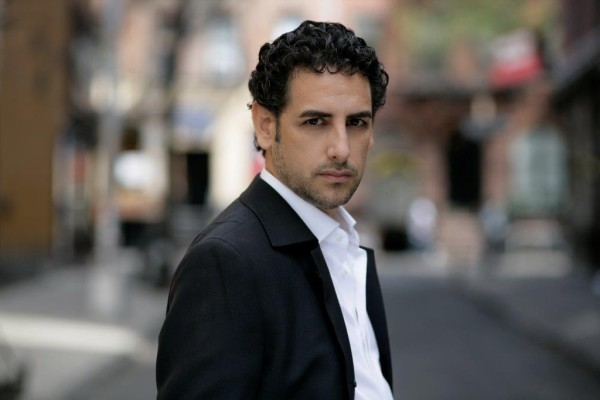 Juan Diego Flórez (fotó: Kristin Hoebermann)