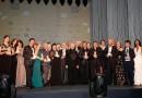 Fodor Bernadett díjat kapott
