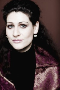 Anja Harteros (fotó: Marco Borggreve)