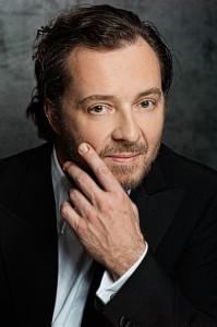 Christian Gerhaher (fotó: Jim Rakete)