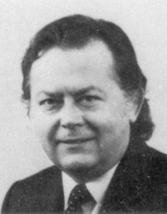 Turpinszky Béla