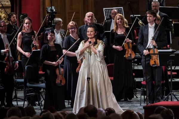 Tokody Ilona (fotó: Nagy Attila / Magyar Állami Operaház)