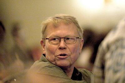 Harry Kupfer