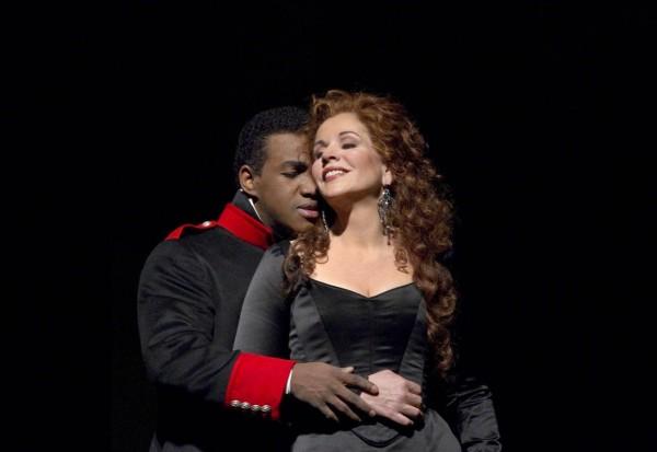 Armida és Rinaldo: Renée Fleming és Lawrence Brownlee