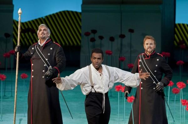 Kobie van Rensburg (Ubaldo), Lawrence Brownlee (Rinaldo) és Barry Banks (Carlo)