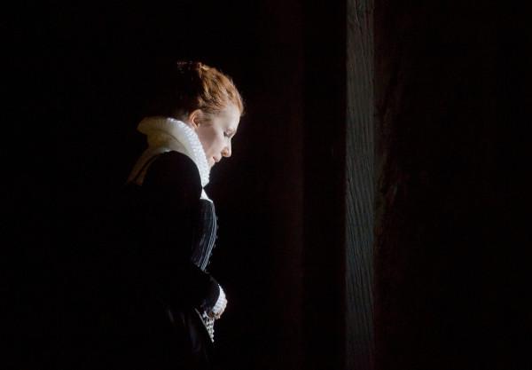 Stuart Mária: Joyce DiDonato (fotó: Ken Howard)
