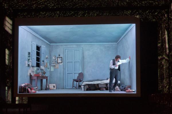 Werther: Jonas Kaufmann (fotó: Ken Howard)