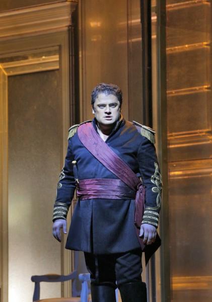 Otello: Aleksandrs Antonenko (fotó: Ken _Howard /Metropolitan Opera)