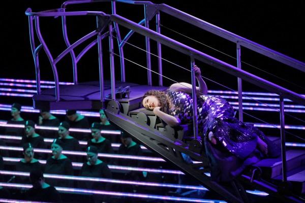 Clémence: Susanna Phillips (fotó: Ken Howard / Metropolitan Opera)
