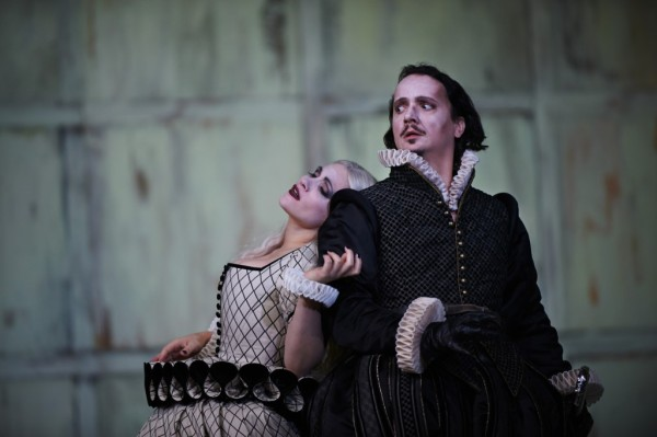 Leonóra és Luna: Carmen Gianattasio és Artur Ruciński