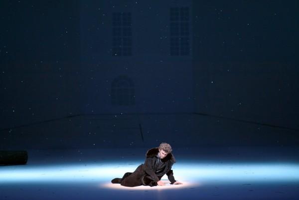 Don Carlos: Jonas Kaufmann (fotó: Monika Rittershaus)