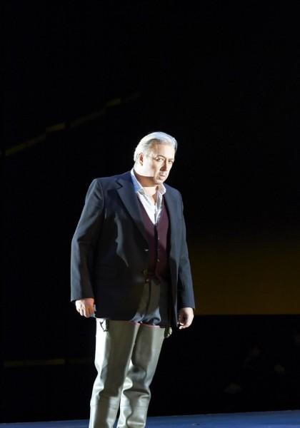 Herbert Lippert (Peter Grimes) (fotó: Michael Pöhn)