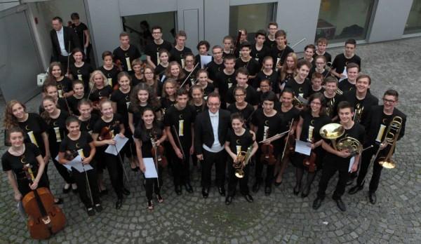 Az ATTACA együttes (fotó: Wilfried Hösl)