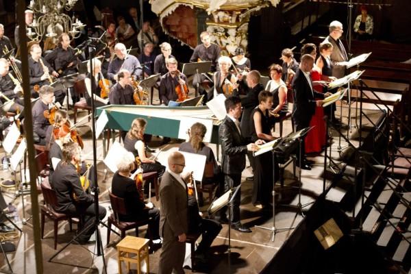 Don Giovanni: az előadók (fotó: Tomasz Pietrzyk)