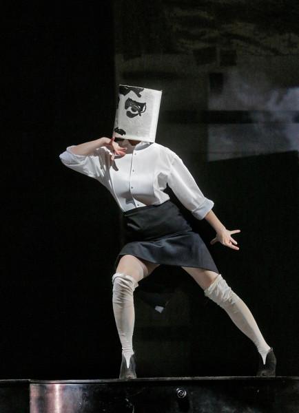 Joanna Dudley (fotó: Ken Howard / Metropolitan Opera)
