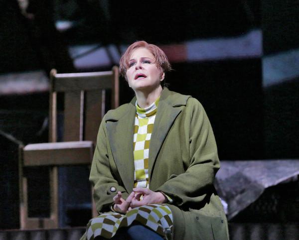 Geschwitz grófnő: Susan Graham (fotó: Ken Howard / Metropolitan Opera)