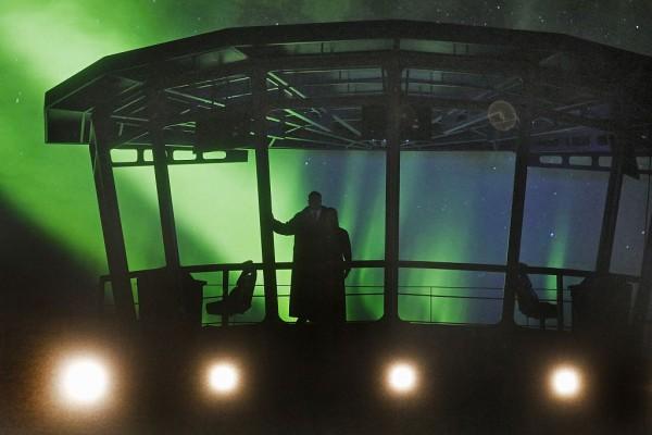Jelenet az előadásól (fotó: Ken Howard / Metropolitan Opera)