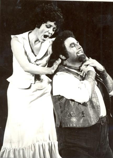 Kukely Júlia és Sólyom-Nagy Sándor