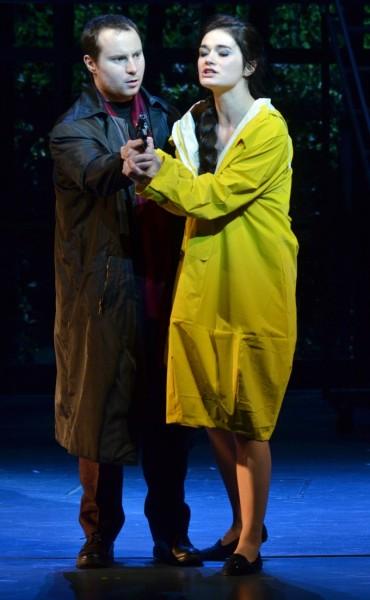 Donna Anna és Don Ottavio: Kriszta Kinga és Decsi András (fotó: Éder Vera)