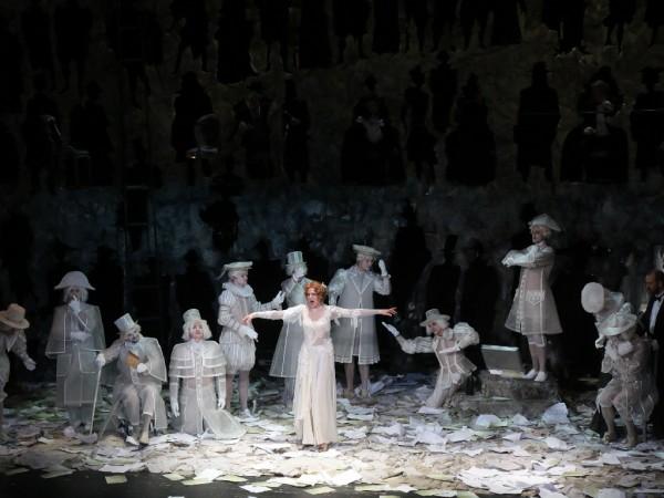 Jelenet az előadásból (fotó: Vajda János / Bartók Plusz Operafesztivál)