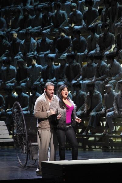 Gilda és a Herceg: Patricia Petibon és Joseph Calleja