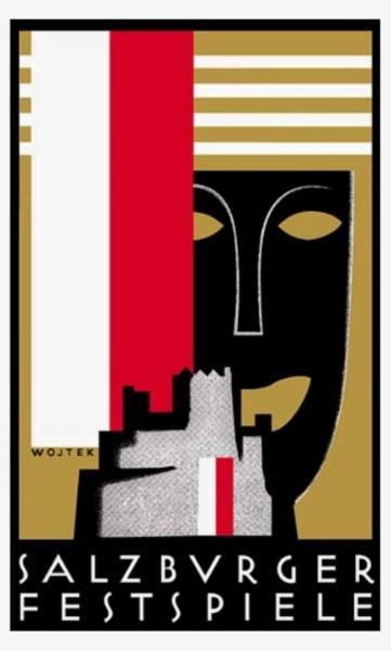 Salzburger Festspiele - logo