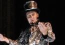 Pomádé király az Operaházban