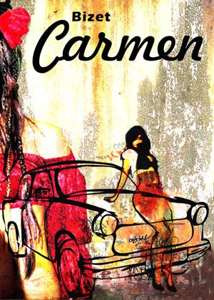 Carmen-plakát