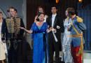 Marica-töredékek a Gyulai Várszínház Tószínpadán – A grófnő küzdelme az elemekkel